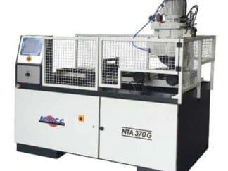 Innowacyjna technologia Automatyczna przecinarka NTA 370G
