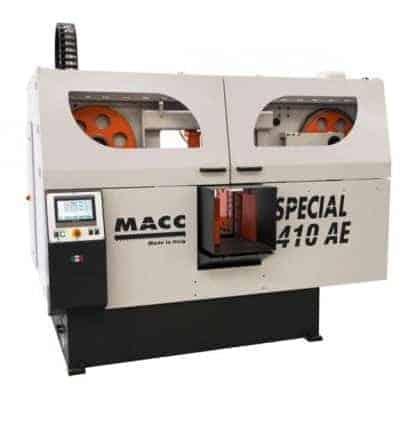 Piła automatyczna SPECIAL 410 AE