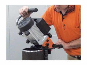 Maszyna do fazowania metali AGP EB24R
