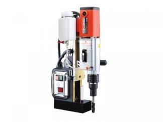 Opatentowane wiertło magnetyczne i wykrojnik AGP TP2000