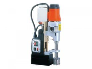 Wiertarka magnetyczna z przesuwną podstawą 4-biegowa MDS750-4