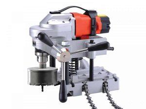 Elektryczna wiertarka do rur AGP HC127