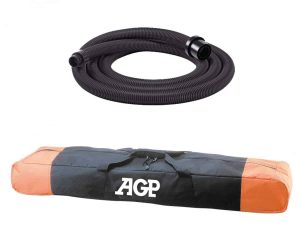 Szlifierka do płyt gipsowo-kartonowych AGP GS9FE