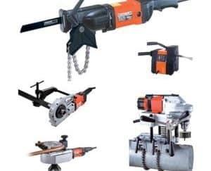 Narzędzia hydrauliczne
